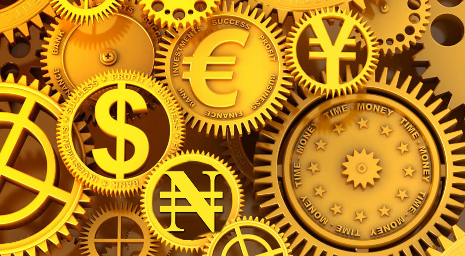 Foreign currency trading