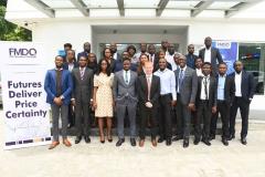 Derivatives Market Training for Market Participants - September 2019