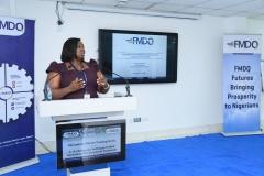 FMDQ Derivatives Market Training Series - DMBs and Corporate Treasurers